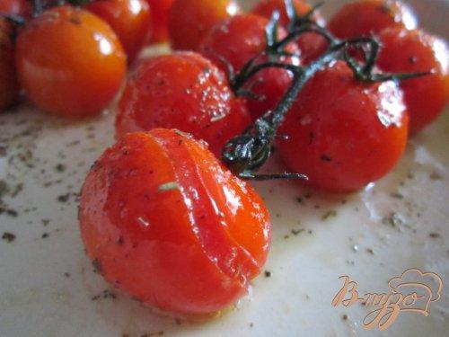 "Салат   ""Panzanella"""