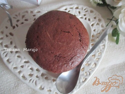 Moeulleux двойной шоколад