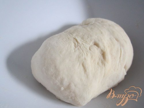 Тарт фламбе ( Tarte flambée )