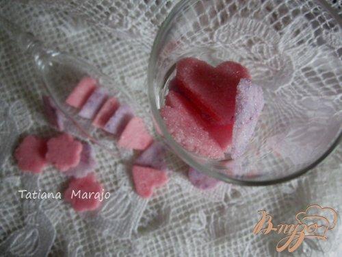 Сахарное украшение