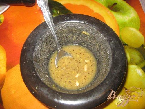 Сочная и ароматная семга в фольге