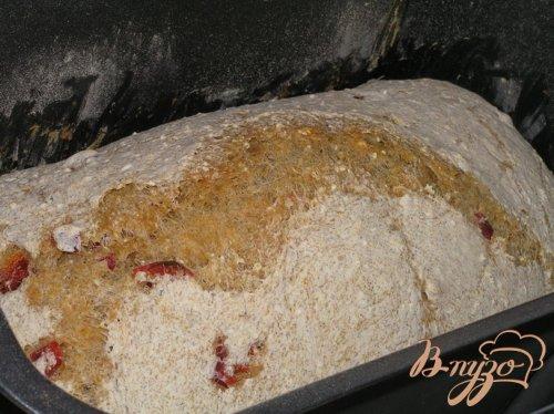 Мексиканский хлеб Текс-мекс