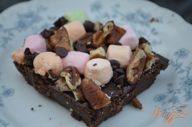 Рецепт Десертная выпечка