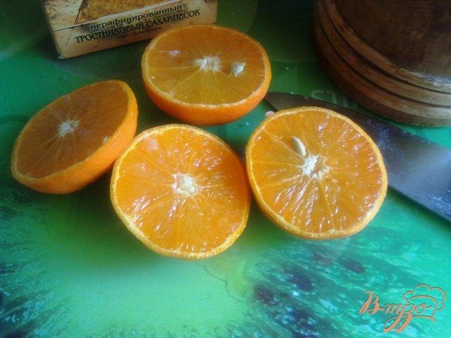 Фото приготовление рецепта: Семга слабосоленая. шаг №4