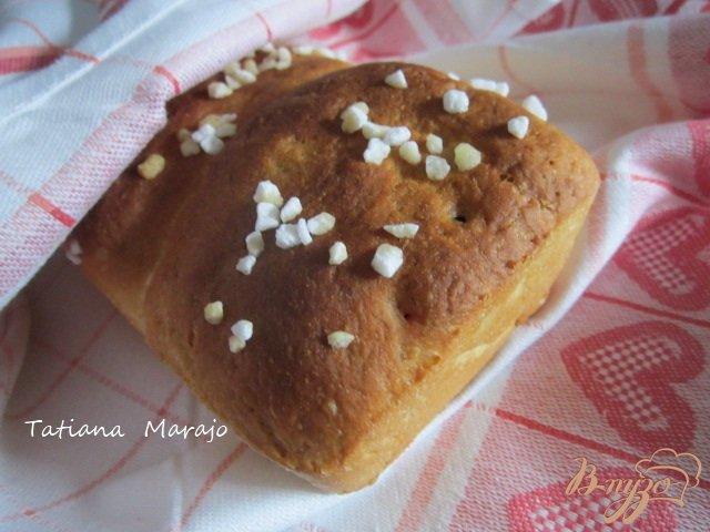 Фото приготовление рецепта: Сдобные пироги со свеклой шаг №9