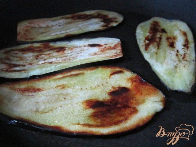 Фото приготовление рецепта: Филе скумбрии с овощами шаг №2