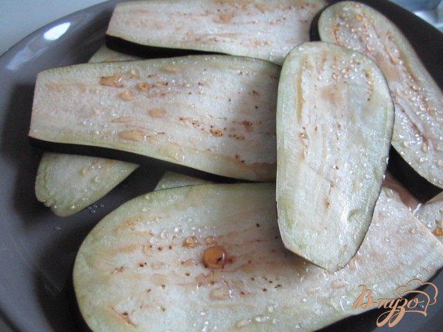 Фото приготовление рецепта: Филе скумбрии с овощами шаг №1