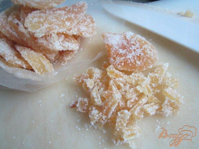 Фото приготовление рецепта: Имбирный чай с медом шаг №1