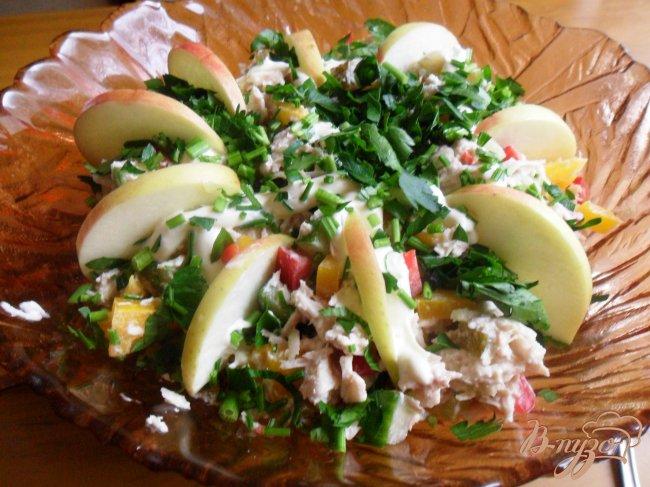 Салат прага рецепт и
