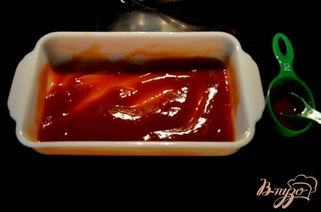 Фото приготовление рецепта: Куриные ножки в сладком барбекю соусе шаг №1