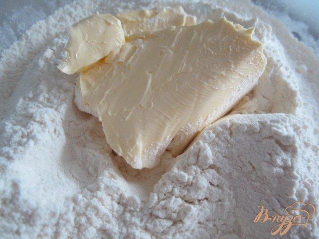 Фото приготовление рецепта: Выпечка к завтраку шаг №2