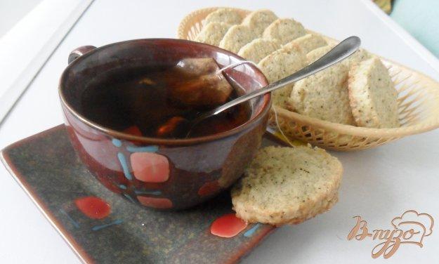 Рецепт Английское чайное печенье