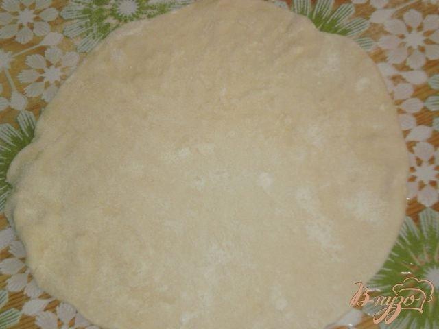 Фото приготовление рецепта: Хинкали шаг №3