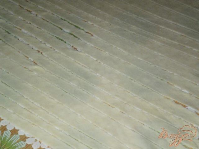 Фото приготовление рецепта: Суп-лапша с грибами и мясом шаг №1