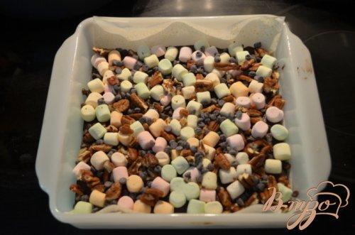 Десертная выпечка