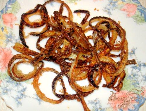 Цыбульники (луковые лепёшки)