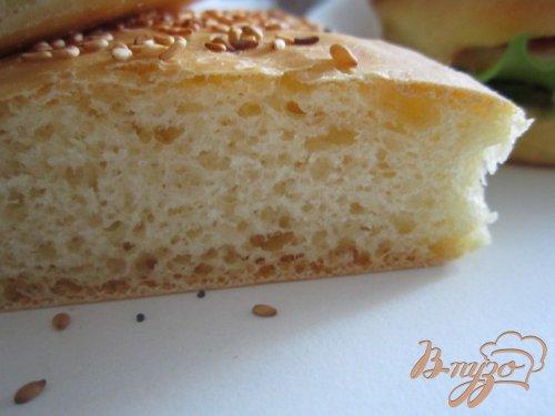Хлеб для сендвичей