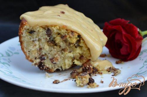 Крем кефирный для сладких пирожных и кексов
