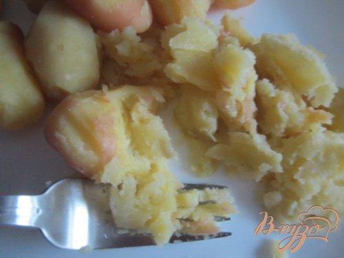 Овощные котлетки с яблочно-творожным соусом