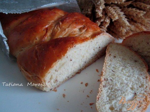 Рецепт Дижонский хлеб