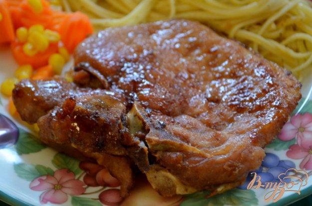 Свинина в фольге в аэрогриле рецепты пошагово