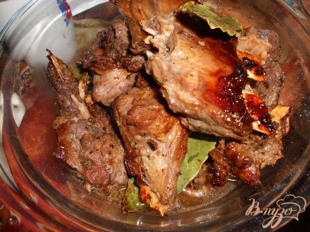 фото рецепта: Говяжьи ребрышки
