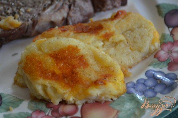 Рецепт Картофельные сконы