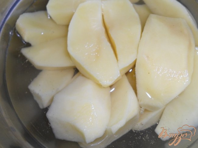 Фото приготовление рецепта: Рыбный суп из толстолоба шаг №1
