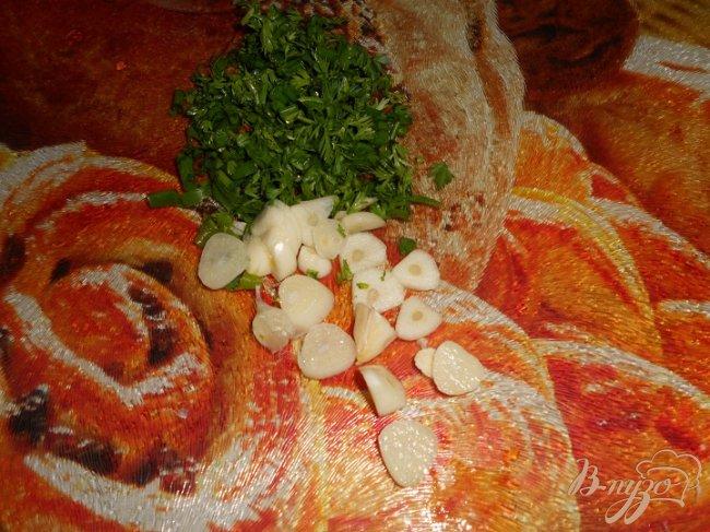 Фото приготовление рецепта: Рыбный суп из толстолоба шаг №4