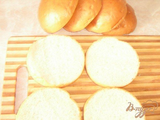 Фото приготовление рецепта: Луковые корзинки для салатов шаг №2