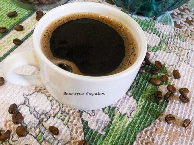 Фото приготовление рецепта: Кофе по - арабски шаг №5