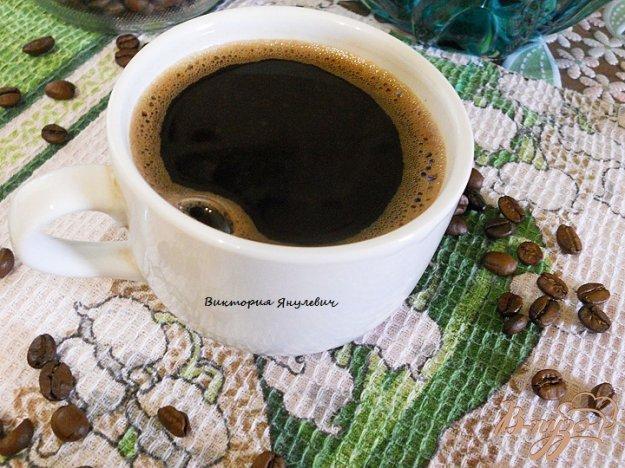 Рецепт Кофе по - арабски