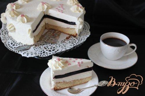 Весенний *нежный* торт!