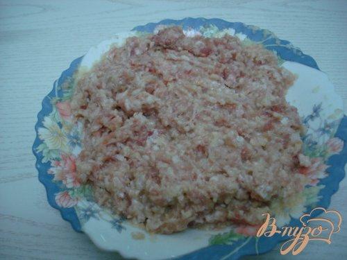 Колбаски домашние с сыром