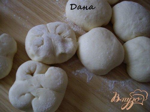 Булочки на растопленно-поджаренном сливочном масле/ Panecillos de mantequilla tostada Xavir Barriga.