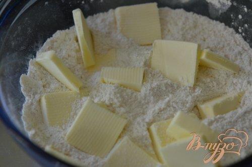 Клубничный кекс со сливочным сыром