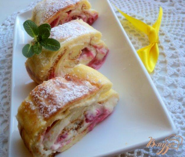 фото рецепта: Паннукакку – финские блины