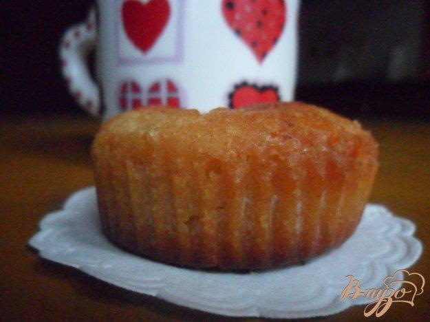 Рецепт Винные кексы