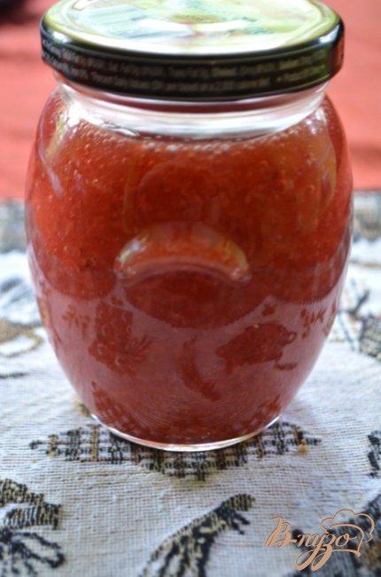 Клубничная начинка или клубничный сироп