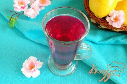 фото рецепта: Напиток из базилика
