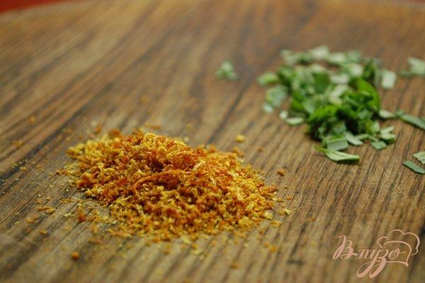 Фото приготовление рецепта: Джем из помидоров и базилика шаг №3