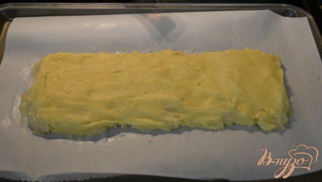 Фото приготовление рецепта: Датская слойка шаг №5