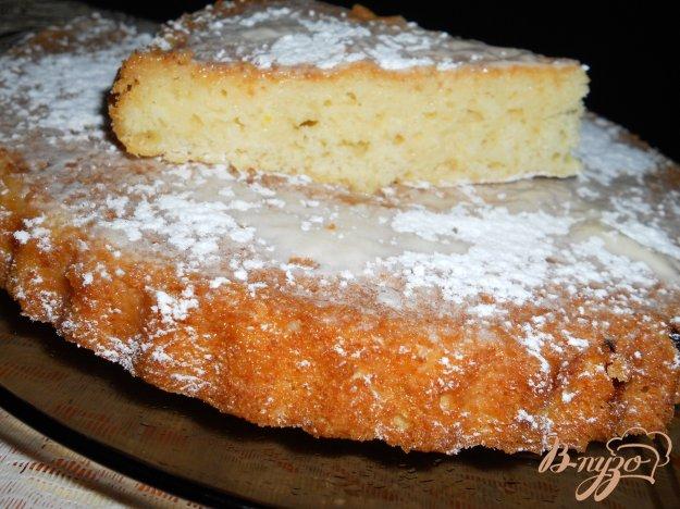 Рецепт Замороженый творожный пирог