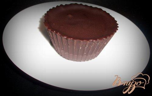 Сырок в шоколаде