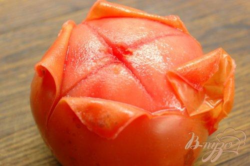 Джем из помидоров и базилика