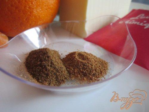Английский морковный кекс