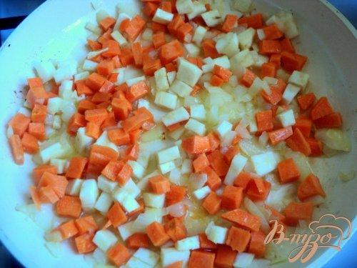 Зеленый борщ с фасолью (постный)