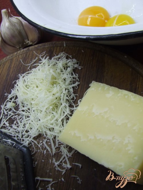 Спагетти Карбонара (Carbonara)