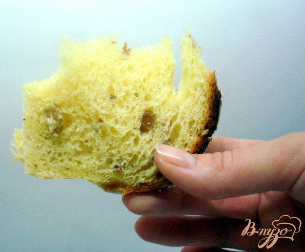 Рецепт Куличи из хлебопечки