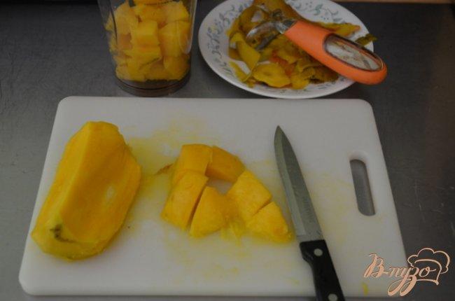 Фото приготовление рецепта: Свинина в манго маринаде шаг №1